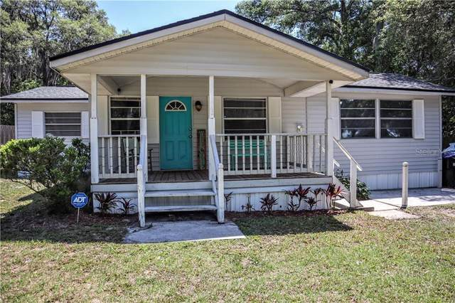 2849 Winifred Avenue, Zellwood, FL 32798 (MLS #O5937528) :: Bridge Realty Group