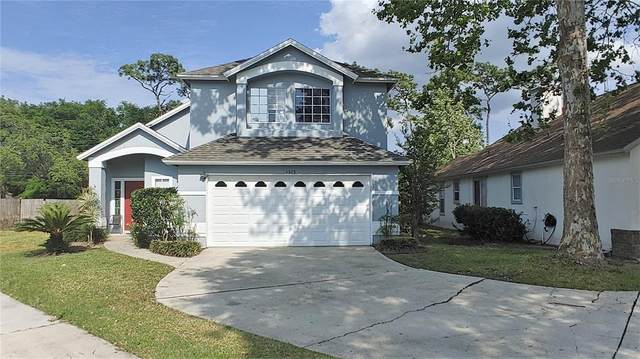 1313 Black Willow Trail, Altamonte Springs, FL 32714 (MLS #O5937539) :: Bob Paulson with Vylla Home