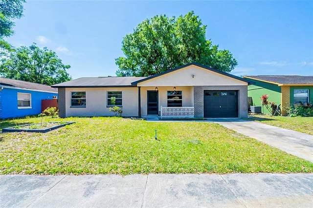 2560 Troubador Street, Orlando, FL 32839 (MLS #O5937545) :: Everlane Realty