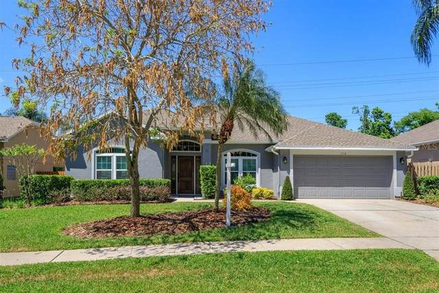 116 Brookshire Court, Winter Springs, FL 32708 (MLS #O5937557) :: Premium Properties Real Estate Services