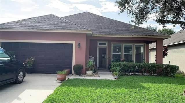 6975 Penkridge Lane, Windermere, FL 34786 (MLS #O5937558) :: Rabell Realty Group