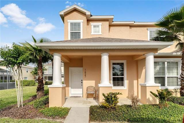 1627 Retreat Circle, Clermont, FL 34714 (MLS #O5937574) :: Bridge Realty Group