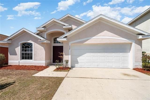 258 Grantham Drive, Davenport, FL 33897 (MLS #O5937580) :: Everlane Realty