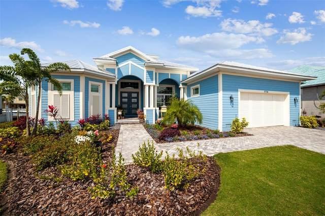 5716 Tybee Island Drive, Apollo Beach, FL 33572 (MLS #O5937592) :: Everlane Realty