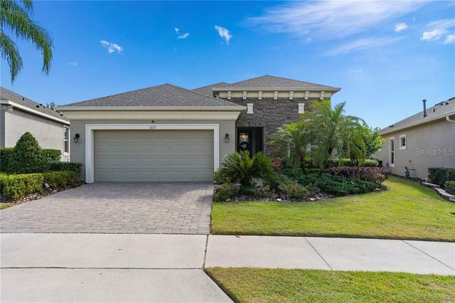 1023 Timbervale Trail, Clermont, FL 34715 (MLS #O5937609) :: Visionary Properties Inc