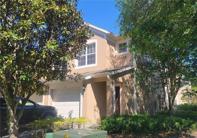 2525 San Tecla Street #110, Orlando, FL 32835 (MLS #O5937611) :: Premium Properties Real Estate Services