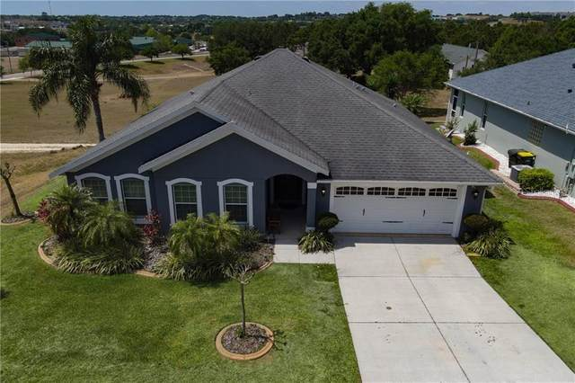 2927 Southern Pines Loop, Clermont, FL 34711 (MLS #O5937614) :: Everlane Realty