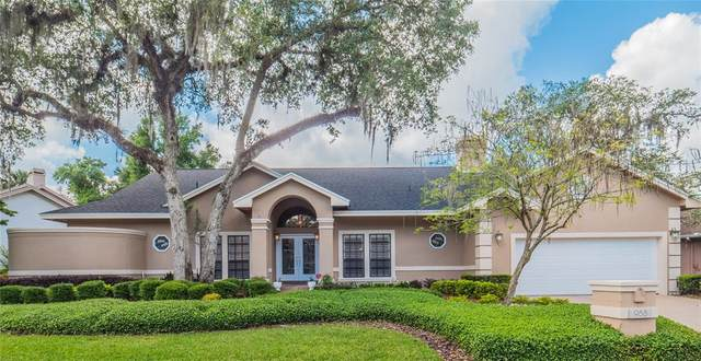 988 Bearded Oaks Terrace, Longwood, FL 32779 (MLS #O5937618) :: Heckler Realty