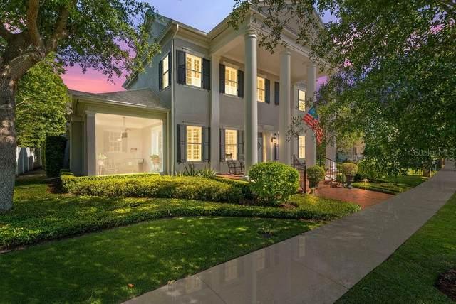 1239 Fern Avenue, Orlando, FL 32814 (MLS #O5937625) :: GO Realty