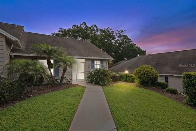 1162 Villa Lane #109, Apopka, FL 32712 (MLS #O5937626) :: Bustamante Real Estate