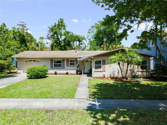 1311 W Harvard Street, Orlando, FL 32804 (MLS #O5937631) :: Florida Life Real Estate Group