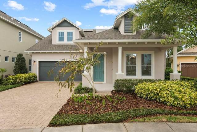 8772 Peachtree Park Court, Windermere, FL 34786 (MLS #O5937633) :: The Lersch Group
