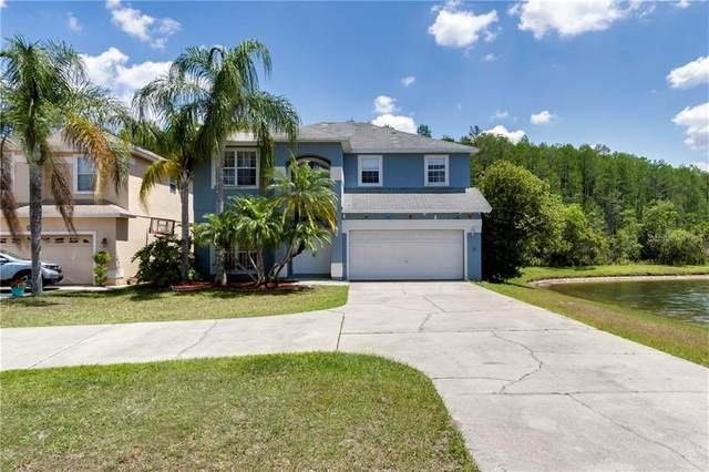 12600 Enclave Drive, Orlando, FL 32837 (MLS #O5937635) :: Dalton Wade Real Estate Group