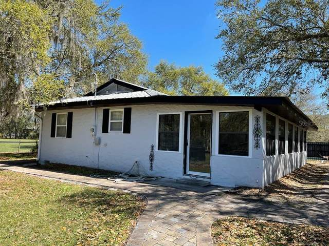 5160 Haywood Ruffin Road #1, Saint Cloud, FL 34771 (MLS #O5937638) :: CENTURY 21 OneBlue