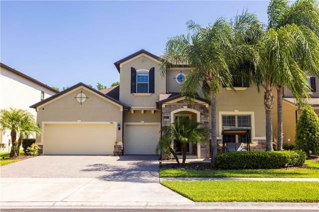 9461 Royal Estates Boulevard, Orlando, FL 32836 (MLS #O5937651) :: Everlane Realty