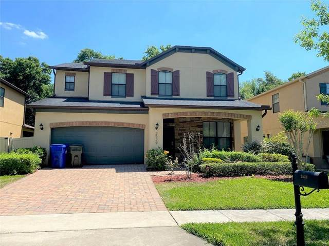 2529 Rustic Oak Lane, Ocoee, FL 34761 (MLS #O5937667) :: Aybar Homes