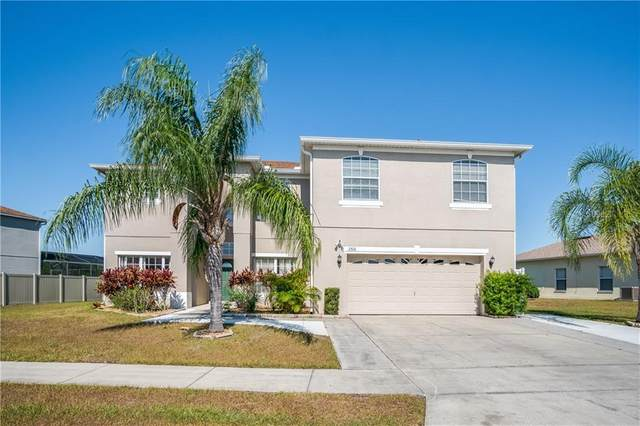 2516 Calla Lily Cove, Kissimmee, FL 34758 (MLS #O5937670) :: Everlane Realty
