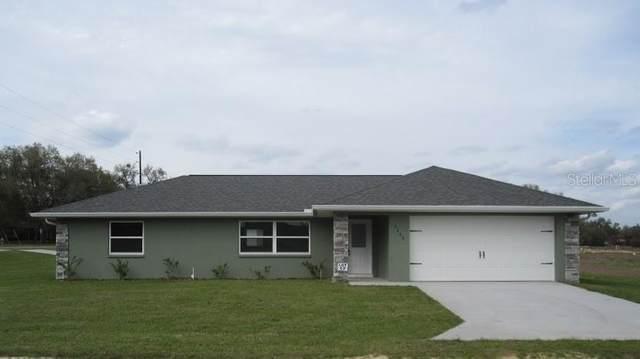 9318 N Pineview Way, Citrus Springs, FL 34434 (MLS #O5937680) :: Lockhart & Walseth Team, Realtors