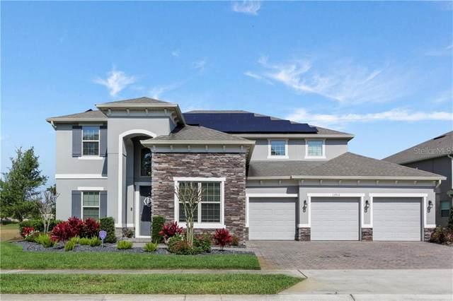 13912 Jomatt Loop, Winter Garden, FL 34787 (MLS #O5937683) :: Dalton Wade Real Estate Group