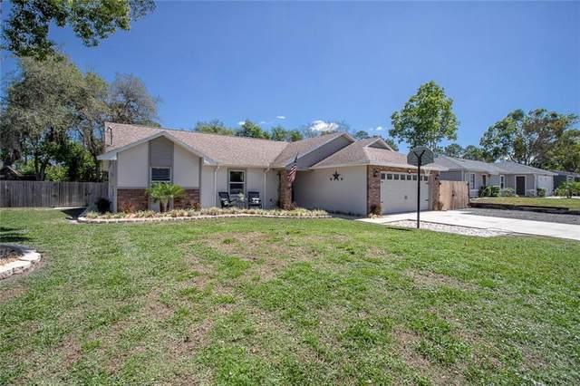 199 Larchmont Drive, Deltona, FL 32738 (MLS #O5937687) :: Memory Hopkins Real Estate