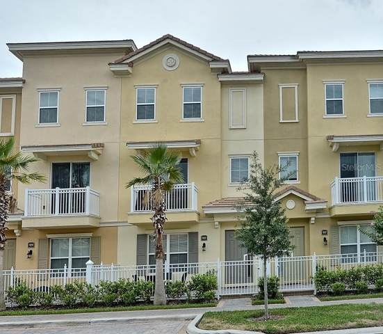 895 Brutus Terrace, Lake Mary, FL 32746 (MLS #O5937691) :: Bob Paulson with Vylla Home