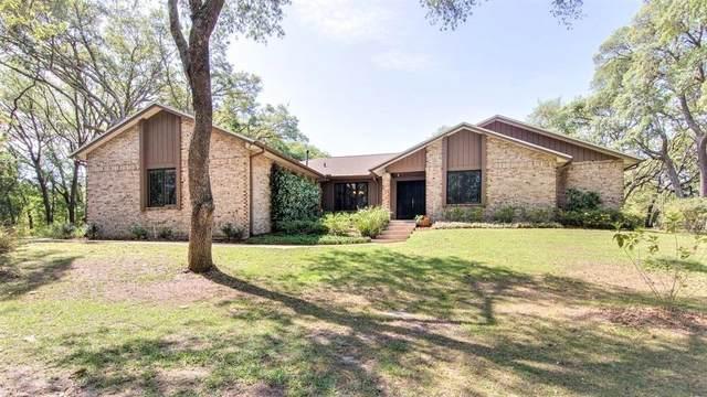17000 Red Bird Road, Winter Garden, FL 34787 (MLS #O5937697) :: Dalton Wade Real Estate Group