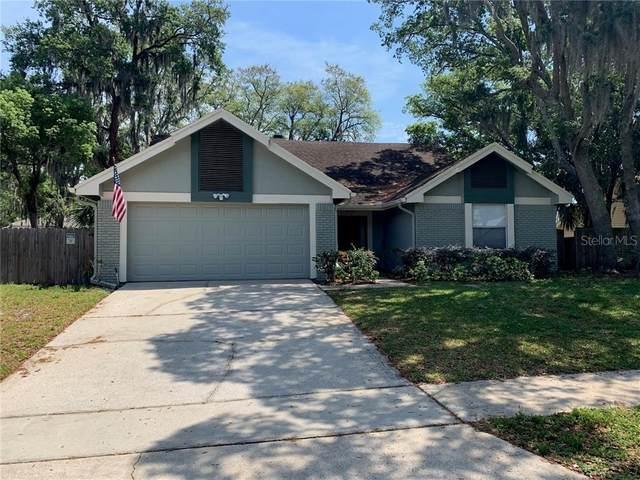 1037 Chesterfield Circle, Winter Springs, FL 32708 (MLS #O5937698) :: Aybar Homes