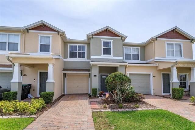 16444 Cedar Crest Drive, Orlando, FL 32828 (MLS #O5937711) :: GO Realty