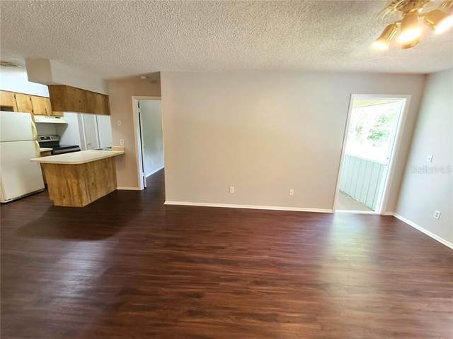 205 Red Maple Place #205, Brandon, FL 33510 (MLS #O5937713) :: Team Bohannon Keller Williams, Tampa Properties