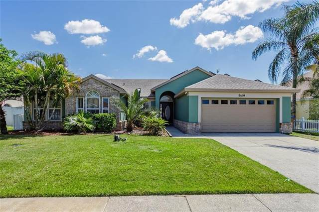 8604 Primrose Drive, Kissimmee, FL 34747 (MLS #O5937719) :: Premier Home Experts