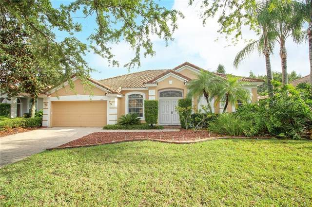 1461 Glenwick Drive, Windermere, FL 34786 (MLS #O5937720) :: Premium Properties Real Estate Services