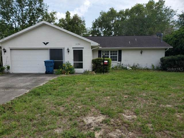 12192 Landfair Street, Spring Hill, FL 34608 (MLS #O5937729) :: McConnell and Associates