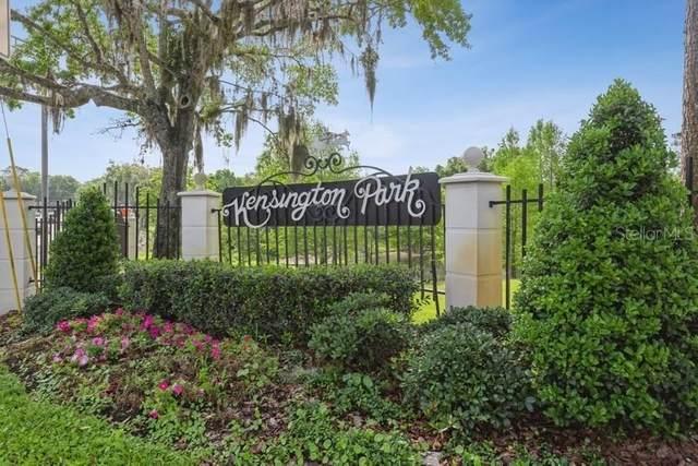 1076 Kensington Park Drive #205, Altamonte Springs, FL 32714 (MLS #O5937731) :: Premium Properties Real Estate Services