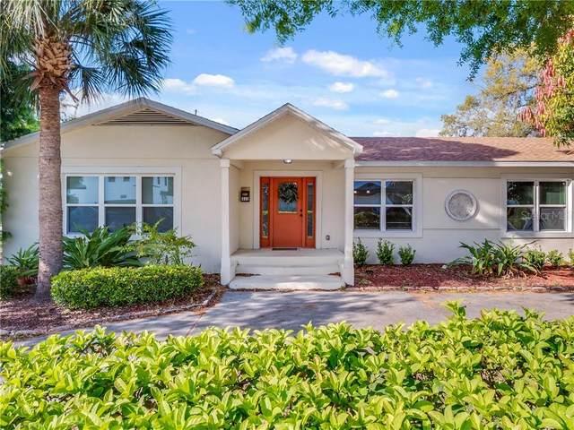 313 W Par Street, Orlando, FL 32804 (MLS #O5937732) :: Premier Home Experts