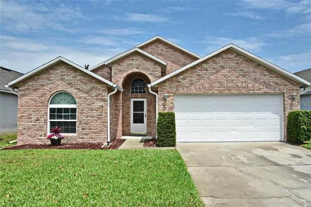 124 Rockhill Drive, Sanford, FL 32771 (MLS #O5937740) :: Aybar Homes