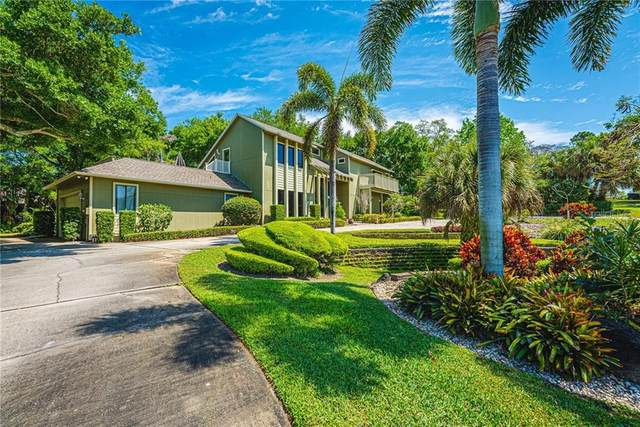 Merritt Island, FL 32952 :: Premium Properties Real Estate Services