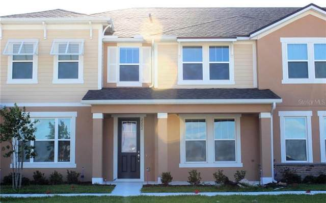 2202 Garden Belle Drive, Clermont, FL 34711 (MLS #O5937762) :: CENTURY 21 OneBlue