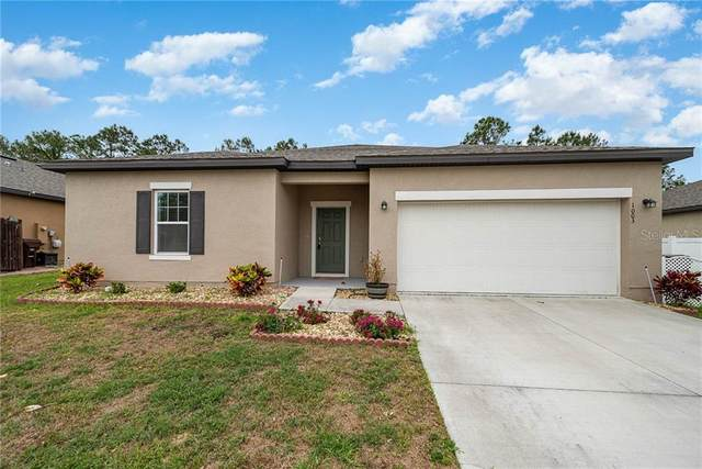 1003 Joyce Road, Lake Wales, FL 33853 (MLS #O5937765) :: Florida Real Estate Sellers at Keller Williams Realty