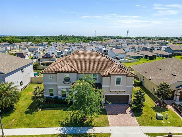 17877 Gourd Neck Loop, Winter Garden, FL 34787 (MLS #O5937768) :: Your Florida House Team