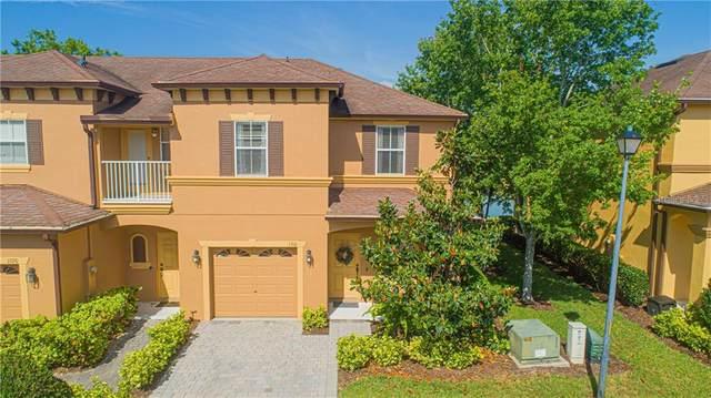 1310 Twin Trees Lane, Sanford, FL 32771 (MLS #O5937775) :: Premium Properties Real Estate Services