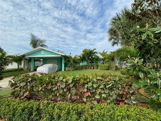1510 Beacon Street, New Smyrna Beach, FL 32169 (MLS #O5937787) :: Florida Life Real Estate Group