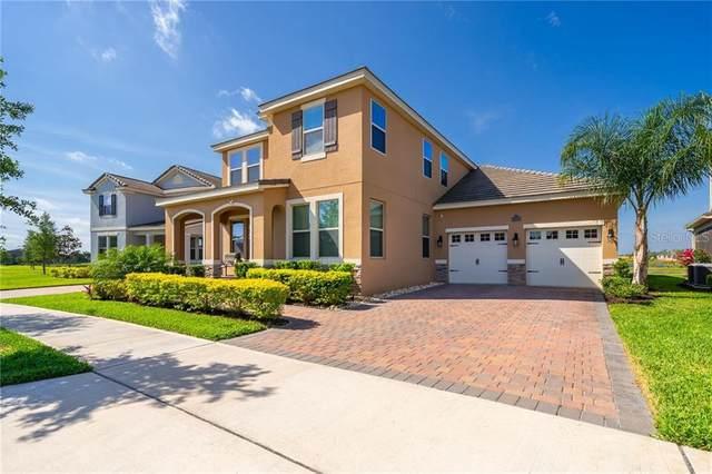 10090 Beach Port Drive, Winter Garden, FL 34787 (MLS #O5937799) :: Dalton Wade Real Estate Group