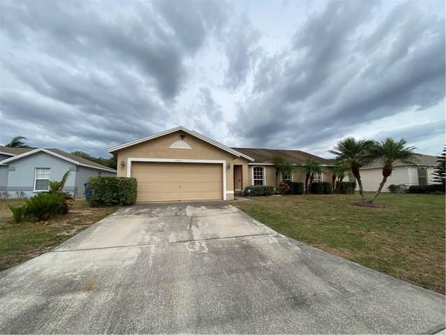 7006 Summit Circle, Winter Haven, FL 33884 (MLS #O5937811) :: Florida Real Estate Sellers at Keller Williams Realty