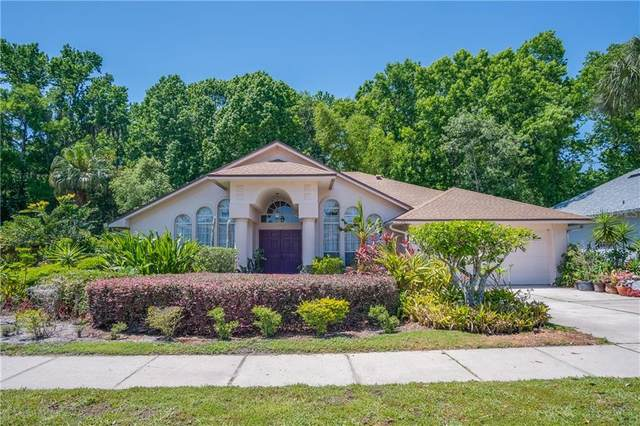 1204 Clinging Vine Place, Winter Springs, FL 32708 (MLS #O5937813) :: Premium Properties Real Estate Services