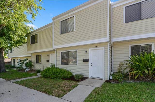 631 Northlake Boulevard #631, Altamonte Springs, FL 32701 (MLS #O5937816) :: CENTURY 21 OneBlue