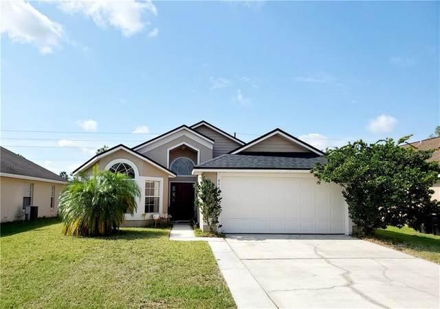 8480 Fort Clinch Avenue, Orlando, FL 32822 (MLS #O5937817) :: Zarghami Group