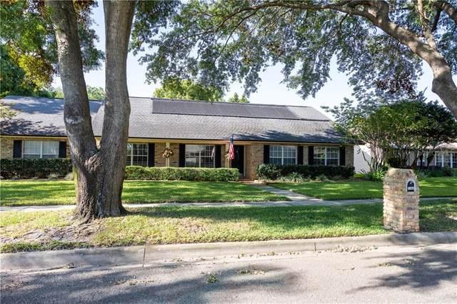 1145 Paladin Court, Orlando, FL 32812 (MLS #O5937822) :: Everlane Realty