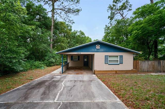 1000 Willow Grove Street, Altamonte Springs, FL 32701 (MLS #O5937835) :: Bob Paulson with Vylla Home