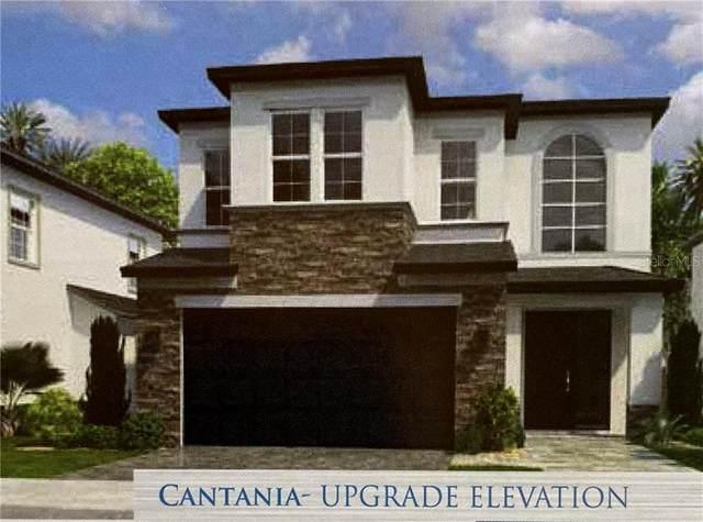 1161 Arisha Drive, Kissimmee, FL 34746 (MLS #O5937850) :: Everlane Realty