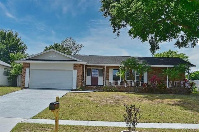 618 Rodney Drive, Altamonte Springs, FL 32701 (MLS #O5937871) :: Bob Paulson with Vylla Home